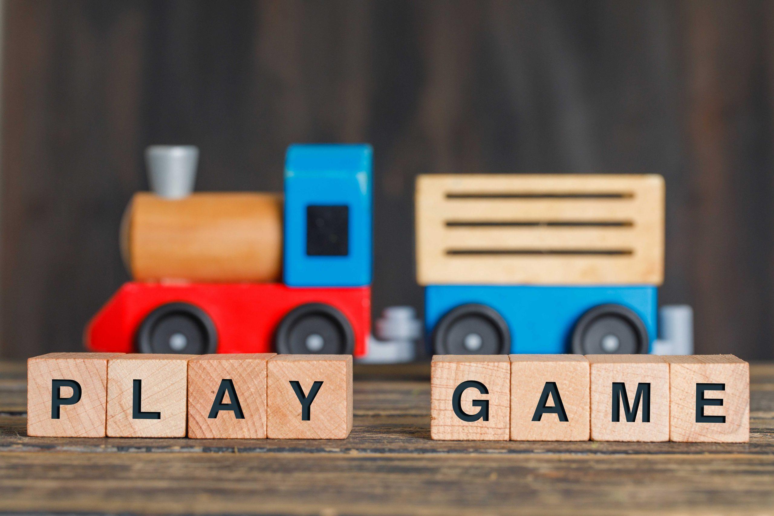 cocuklarda oyun, oyuncak, ahşap oyuncak, jouet en bois, creative play,